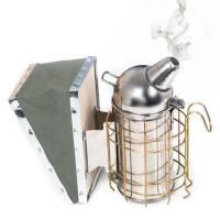 Jungimker Starterpaket - inkl Imker Startausrüstung mit Kunstschwarm Deutsches Normalmaß Buckfast