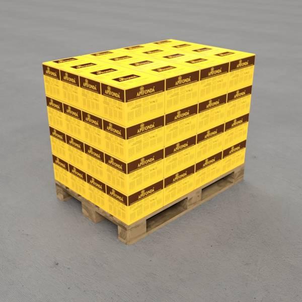 Apifonda 2,5kg Karton