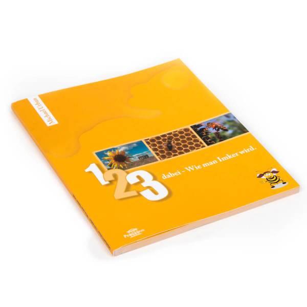 Imkerbuch - 123dabei - Wie man Imker wird